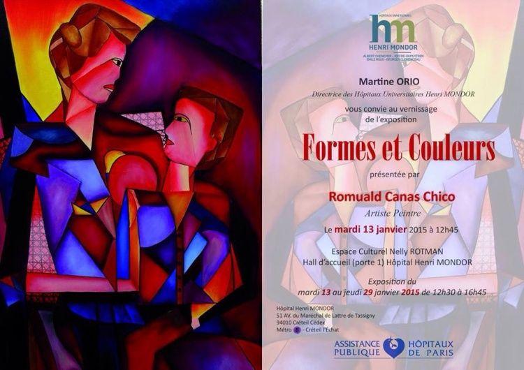 Chu Henri Mondor ,  culture Créteil ,  Canas Chico Creteil ,