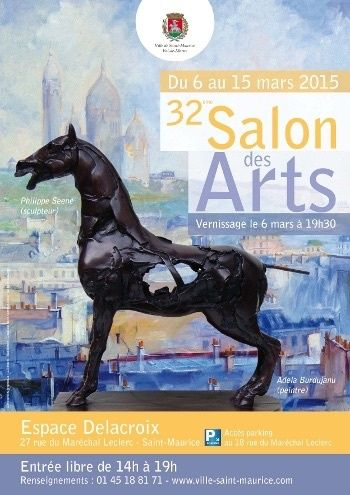 Canas Chico ,  Art ,  Salon d'art contemporain