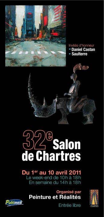 Salon de Chartres