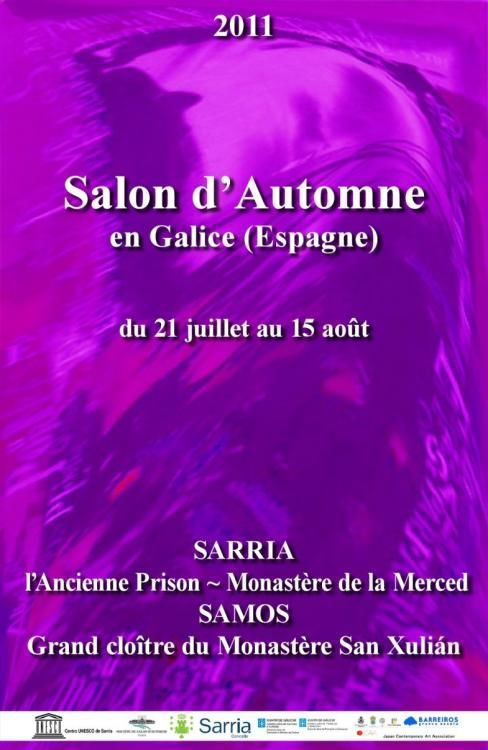 Salon d'automne Sarria